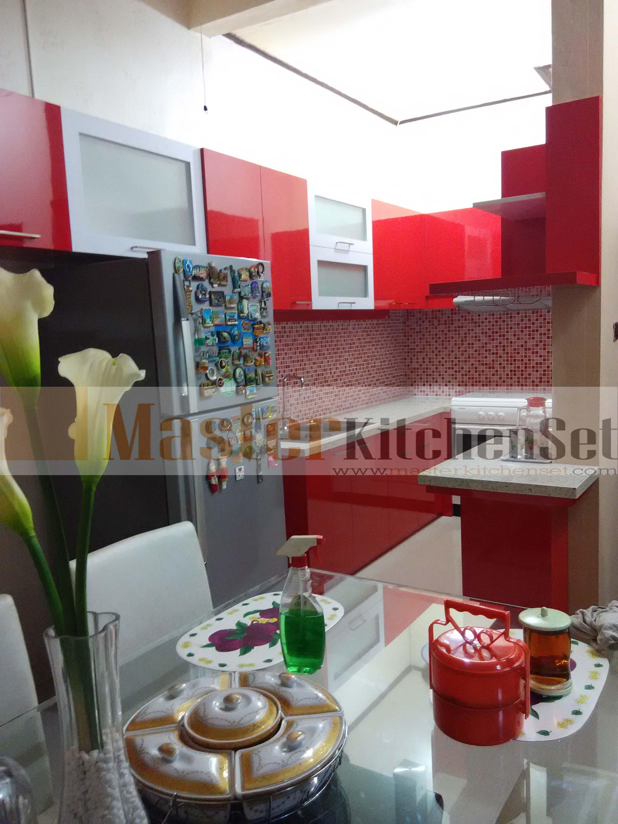 Kitchenset solo the interior specialist kitchen set for Buat kitchen set sendiri